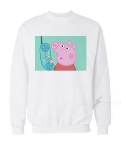 Peppa Pig Whistle Sweater