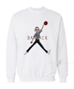 Air Barack Sweatshirt