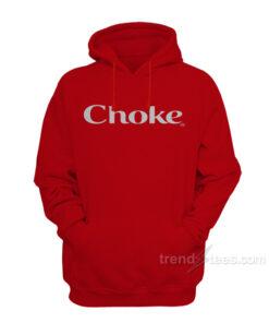 Beyonce Choke Hoodie