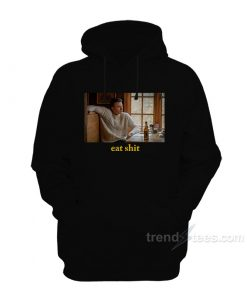 Chris Evans Knives Out EAT SHIT Hoodie