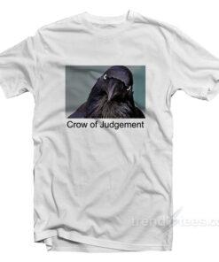 Crow of Judgement T-Shirt