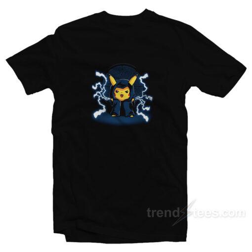 Emperor Pikachu T-Shirt
