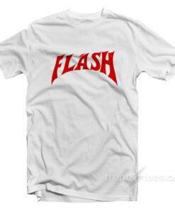 Flash Gordon Ringer Shirt T-Shirt