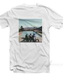 Jonas Brothers – Happiness Begins T-Shirt