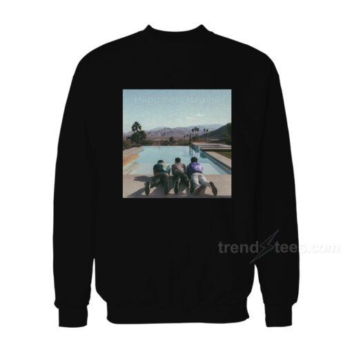 Jonas Brothers – Happiness Begins Sweatshirt