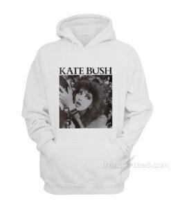 KATE BUSH The Dreaming Hoodie