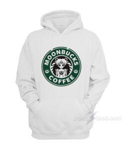 Moonbucks Coffee Hoodie