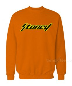 Post Malone Stoney Sweatshirt
