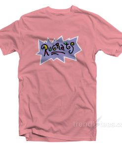 Rugrats Pink T-Shirt