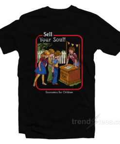 Sell Your Soul T-Shirt