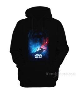 Star Wars: The Rise of Skywalker Hoodie