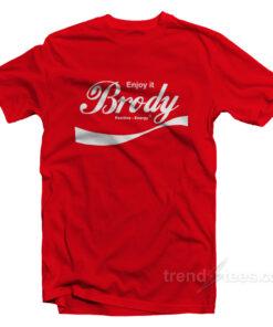 Steven Brody Stevens – ENJOY IT 1 247x296 - HOME 2