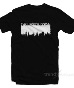Stranger Things The Upside Down T-Shirt