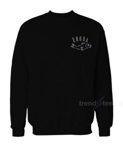 Eroda No Land Quite Like It Sweatshirt