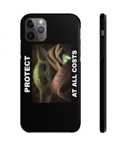 62584 4 scaled 247x296 - Protect At All Costs Baby Yoda Phone Cases