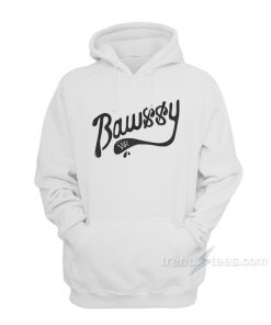 Bawssy Hoodie
