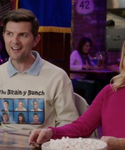 The Brainy Bunch – The Good Place Sweatshirt