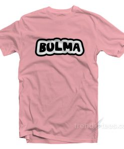 Bulma Cosplay T-Shirt