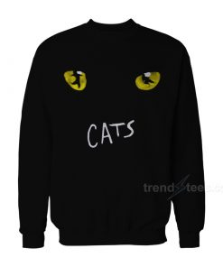 Cats The Musical T-Shirt Sweatshirt