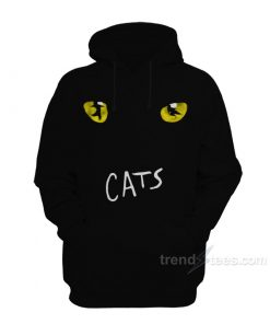Cats The Musical Hoodie