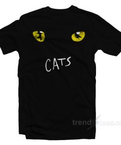 Cats The Musical T-Shirt