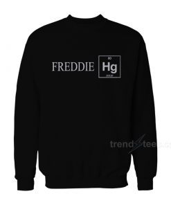Freddie Hg Mercury Chemistry Nerd Science T Shirt 247x296 - HOME 2