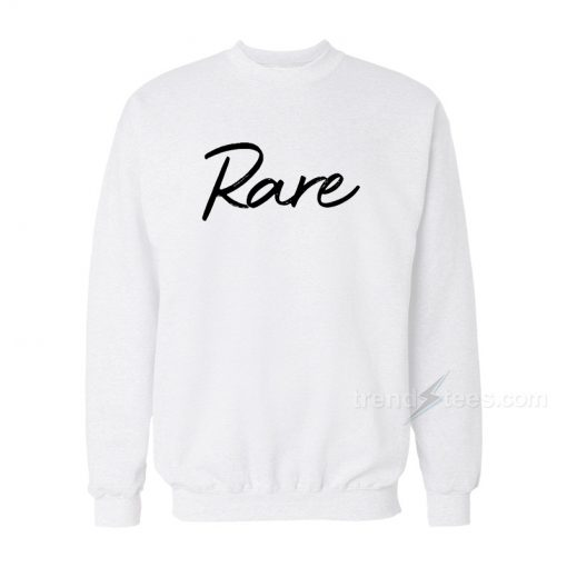 Selena Gomez Rare Sweatshirt