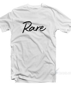 Selena GomSelena Gomez Rare T-Shirtez Rare T-Shirt
