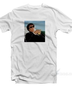 Director Bong Joon-Ho T-Shirt
