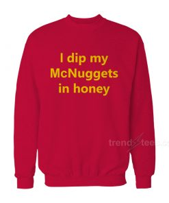 I Dip My McNuggets In Honey 1 247x296 - HOME 2