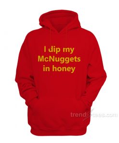 I Dip My McNuggets In Honey 2 247x296 - HOME 2