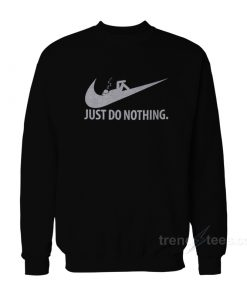 Just Do Nothing 247x296 - HOME 2