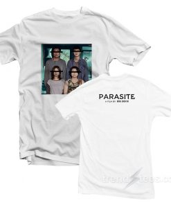 Parasite Family T-Shirt