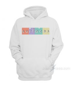 Surfaces Box Logo Hoodie