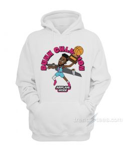 Dunk Champion Airplane Mode Hoodie