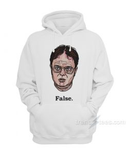 Dwight Schrute - The Office Hoodie