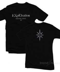 Exo Exploration T-Shirt
