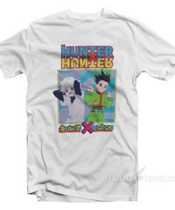 Hunter x Hunter Gon & Killua T-Shirt