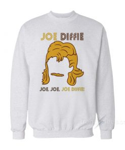 Joe Diffie Sweatshirt
