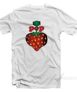 Pop Strawberry T-Shirt