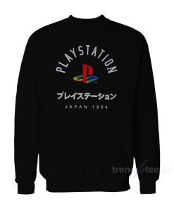 Ripple Junction Playstation Sweatshirt