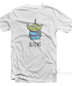 Toy Story Aliens T-Shirt