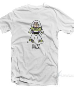 Toy Story Buzz T-Shirt