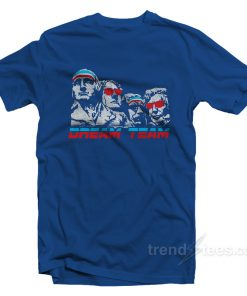 Dream Team Patriotic T-Shirt