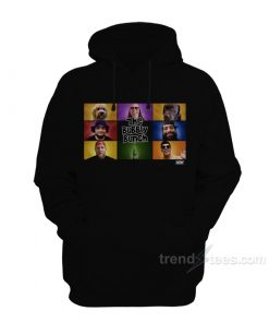 Inner Circle - The Bubbly Bunch Hoodie