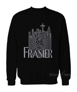 Joy Division Frasier Pleasures Sweatshirt