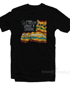 One Nation Under A Groove T-Shirt