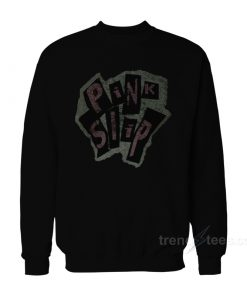 Pink Slip x Freaky Friday Sweatshirt