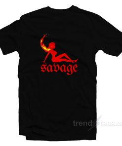 Savage Angel T-Shirt