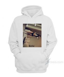 Sexy Kylie Jenner Hoodie